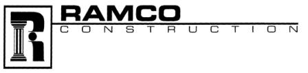 Ramco Construction